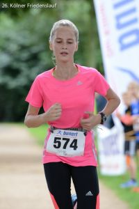 Time & Voice Lauf Cup Köln 2015