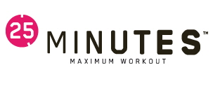 25MINUTES - Maximum Workout